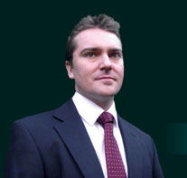 Director of KK Thompson Solicitors | Karl Thompson